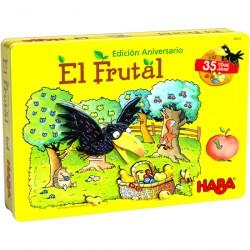 Edición Aniversario El Frutal. HABA