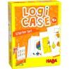LogiCASE Set De Iniciación 4+. HABA