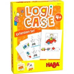 LogiCASE Set de ampliación – La vida cotidiana 4+. HABA