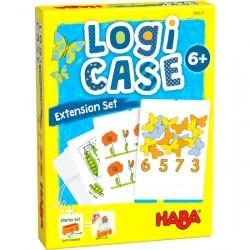 LogiCASE Set de ampliación – Naturaleza 6+. HABA