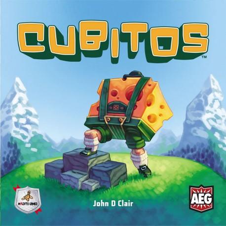 Cubitos (PRE-VENTA)