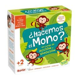 ¿Hacemos el Mono?
