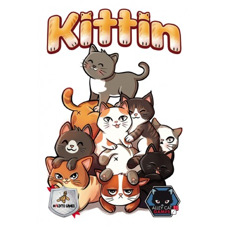 Kittin (PRE-VENTA)