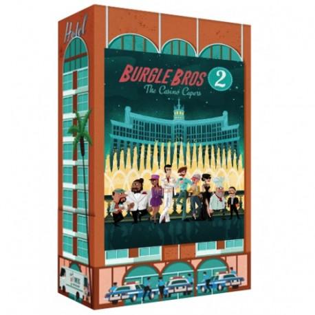 Burgle Bros. 2: Operación Casino