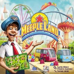 Meeple Land (PRE-VENTA)
