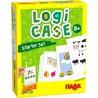 LogiCASE Set de iniciación 5+. HABA