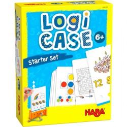 LogiCASE Set de iniciación 6+. HABA