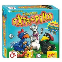 Piko Piko Extrapiko