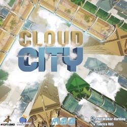 Cloud City (PRE-VENTA)