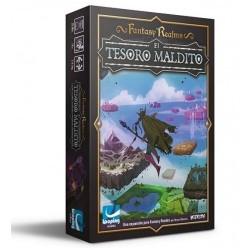 Fantasy Realms: El Tesoro Maldito (PRE-VENTA)