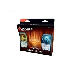 Magic the Gathering Kit de inicio de MTG Arena de 2021 castellano