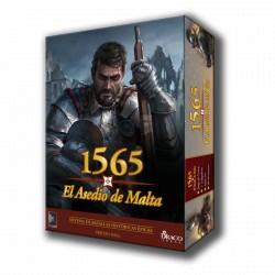 1565: El Asedio de Malta (PRE-VENTA)
