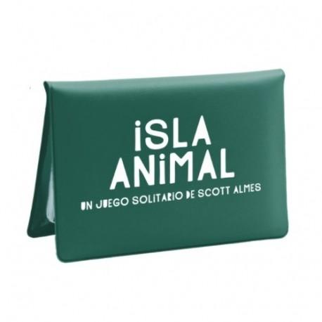 Isla Animal (PRE-VENTA)