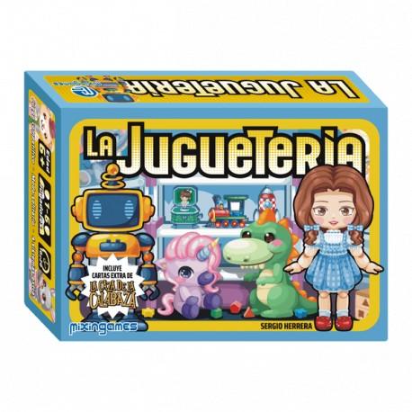 La Juguetería (PRE-VENTA)