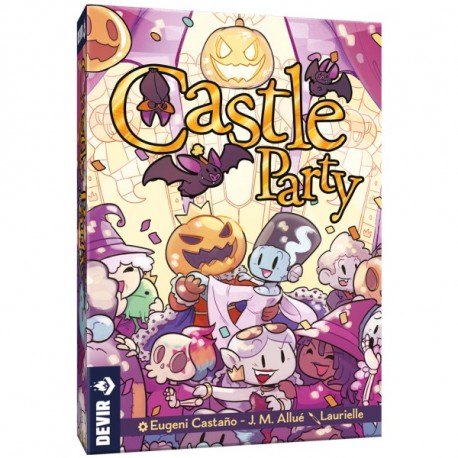 Castle Party (PRE-VENTA)