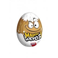 Manda Huevos