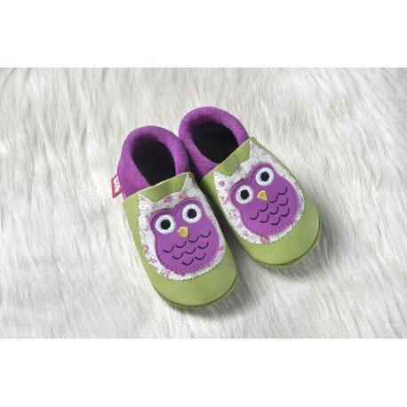 Zapatos Pololo Soft sin suela Eulalia