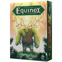 Equinox: Edicion Verde
