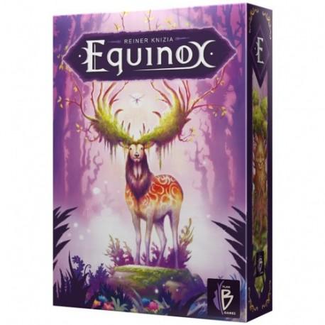 Equinox: Edicion Morada