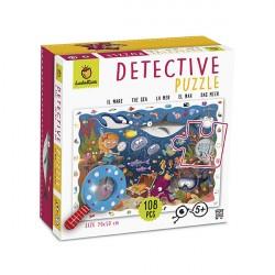 Puzzle Detective: El Mar