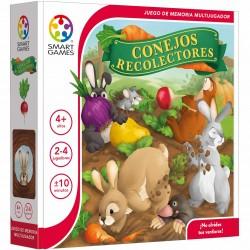 Conejos Recolectores
