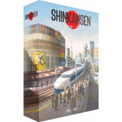 Shinkansen: Zero Kei