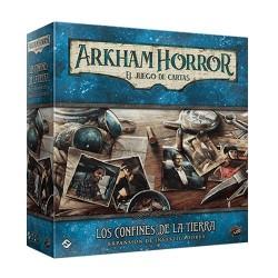 Arkham Horror: Los Confines de la Tierra - Expansión Investigadores