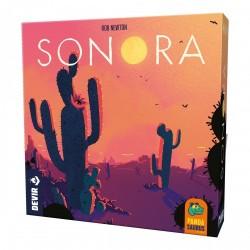 Sonora (RESERVA)