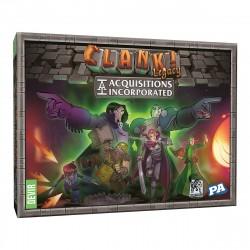 Clank! Legacy (RESERVA)