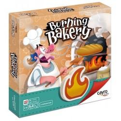 Burning Bakery (RESERVA)