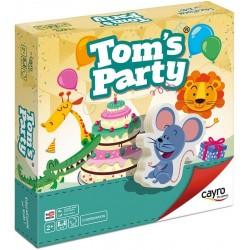 Tom's Party (RESERVA)