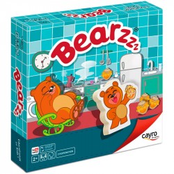 Bearzzz (RESERVA)