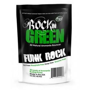 funk rock rockin green