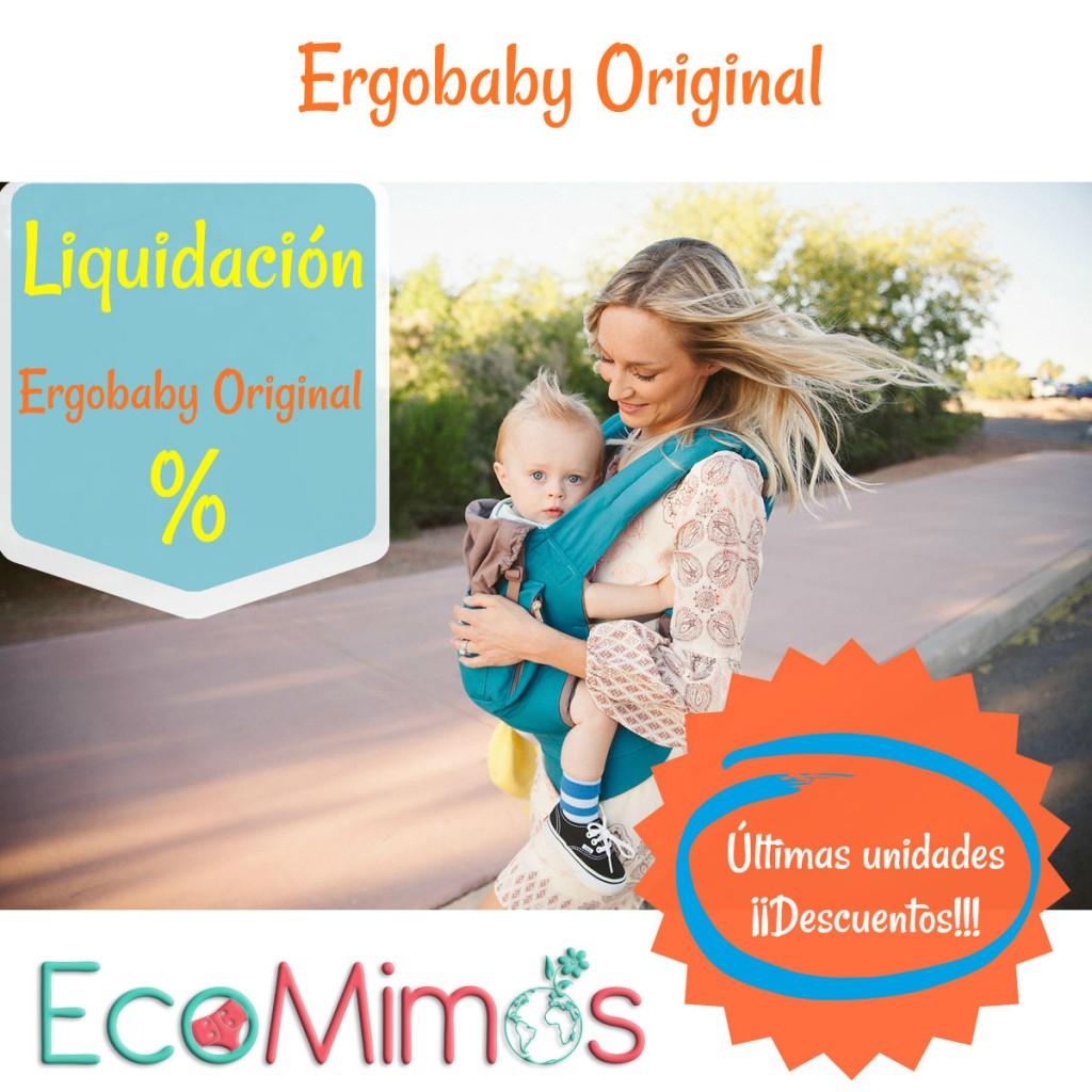Ergobabay oferta ecomimos