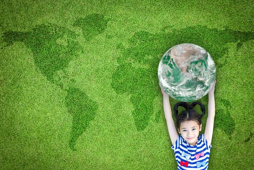 habitos sostenibles que mantener en nuestro hogar y transmitir a los niños
