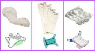 Grovia absorbentes