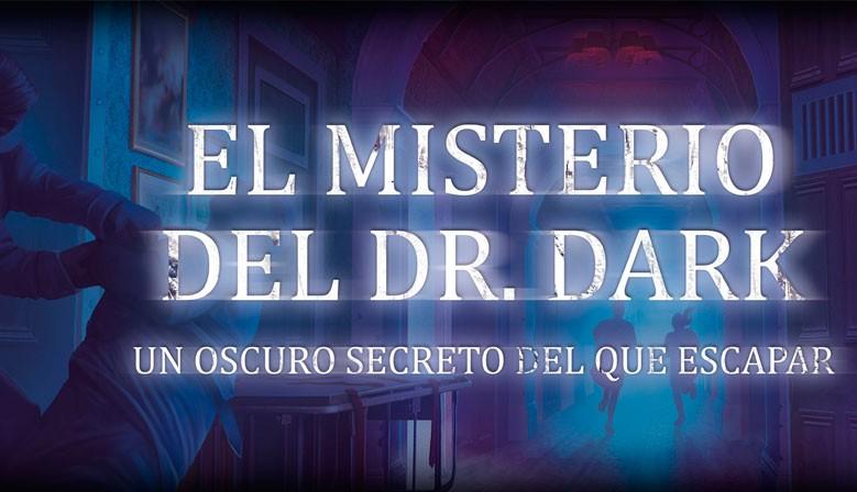 El misterio del Dr. Dark