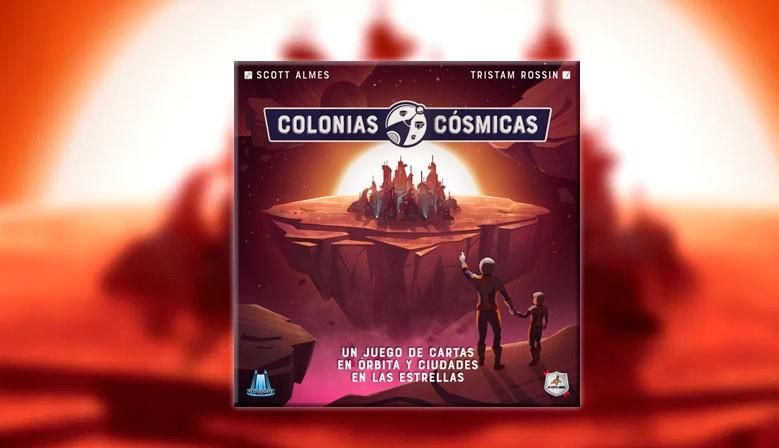 Colonias Cosmicas